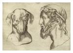 Giambattista della Porta. Cão e Platão