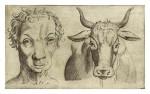 Giambattista della Porta. Vaca