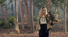 Burberry Woodland Adventure - Owl