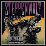 Steppenwolf - 1991 - Born To Be Wild - A Retrospective 1966-1990 - Front