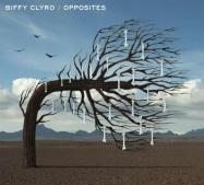 Biffy Clyro. Opposites