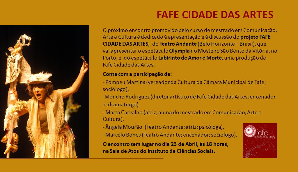 Fafe Cidade das Artes png