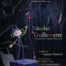 NIcolas et Guillemette 2