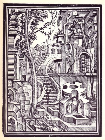 Lorenz Stoer. Geometria et Perspectiva.