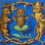 Livro de Horas de Joana a Louca, Bruges, 1486-1506