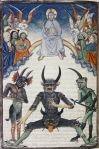 Livre de la Vigne nostre Seigneur. França, c. 1450-1470.