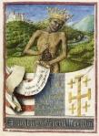 Horas de René d'Anjou, c. 1410