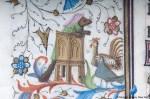 Livro de Horas. Provença. França, c. 1440-1450