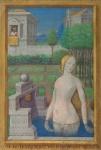 Livro de Horas do Rei Luís XII, França,1498-1499