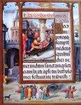Livro de Horas de D. Manuel. 1517-1538