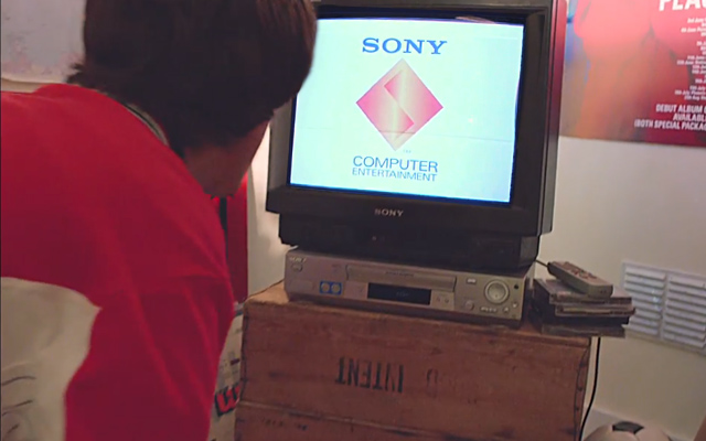 PlayStation. For the players since 1995
