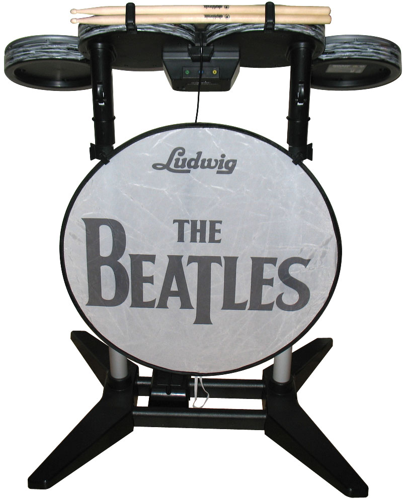 Beatles_Drums