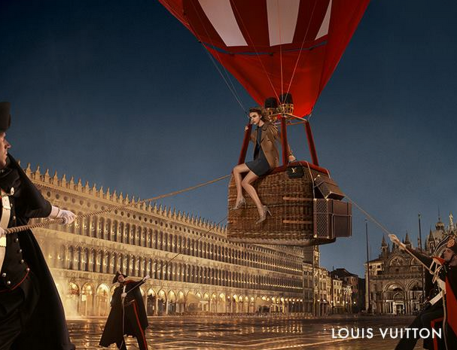 Louis Vuitton. L'Invitation au voyage 2