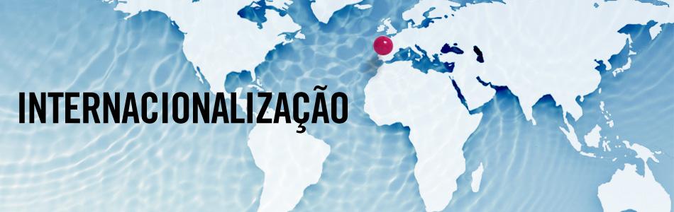 Millenium Bcp. Internacionalização.