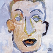Bob Dylan. Self Portrait