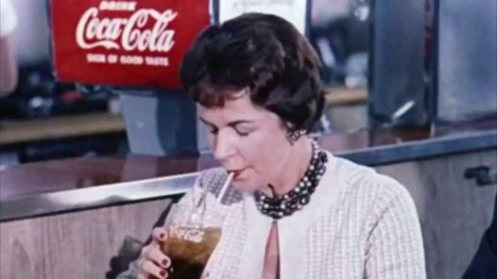 Coca-Cola. Coming together.