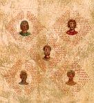 Cicero's Aratea, Hyginus, Astronomica 20