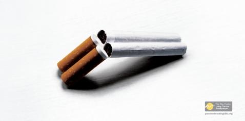 Cigarro mata