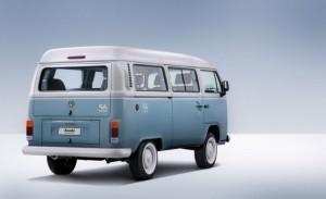 Volkswagen Kombi. Os últimos desejos.