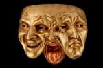Fig 04. Máscara de Veneza