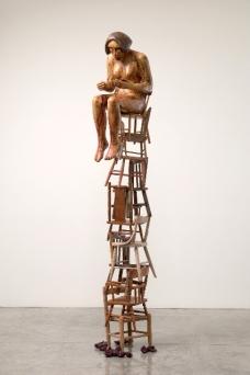 Alison Saar. Brod.