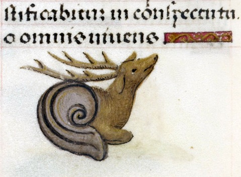 Hours of Joanna the Mad, Bruges 1486-1506.
