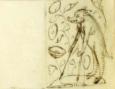 'L'Ystoire du tres sainct Charlesmayne, empereur et confesseur', France ca. 1475-1500.