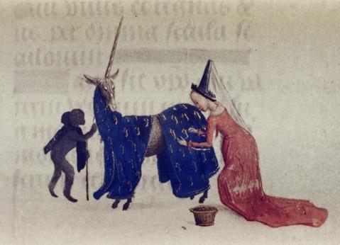 Livro de Horas de Engelbert de Nassau. Flandres, ca. 1470-1490.