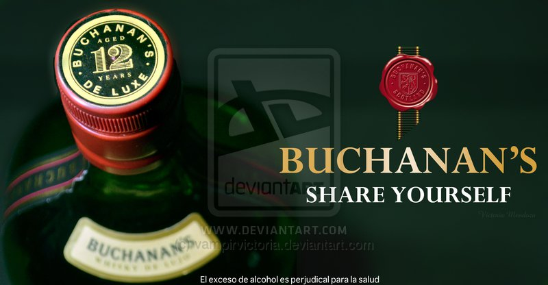 buchanan's. Deviant Art.