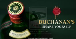 buchanan's. Deviant Art.
