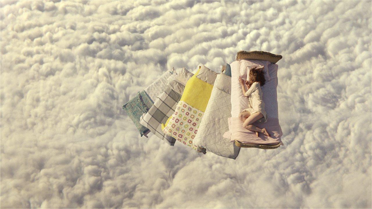 Ikea. Beds