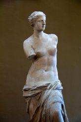 Vénus de Milo. Louvre