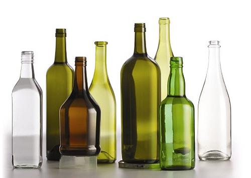 O-I glass is life