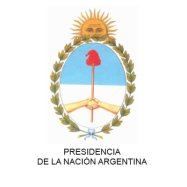 Presidencia argentina