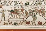09 Tapeçaria de Bayeux. Séc. XI