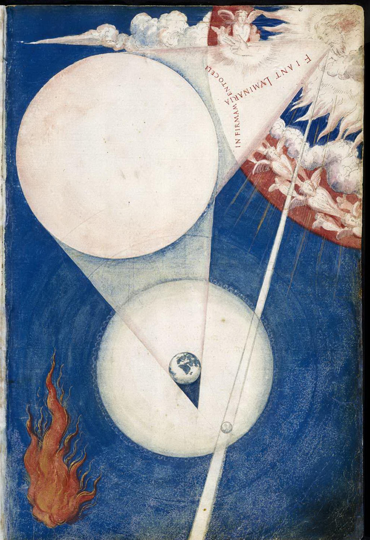Francisco de Holanda. Da Série De Aetibus Mundi Imagines. 1545-1573.