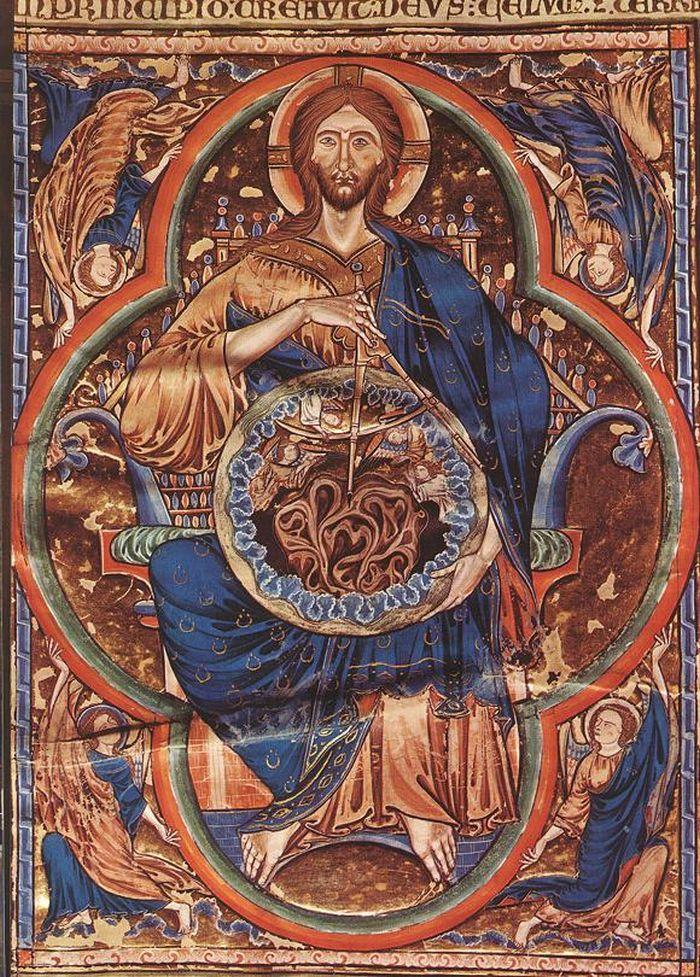 Miniaturista francês desconhecido (activo 1250-1270).