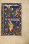 Fig 07. Bury Bible (about 1355). Cambridge