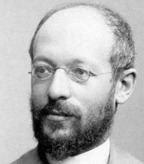 Georg Simmel (1858-1918).