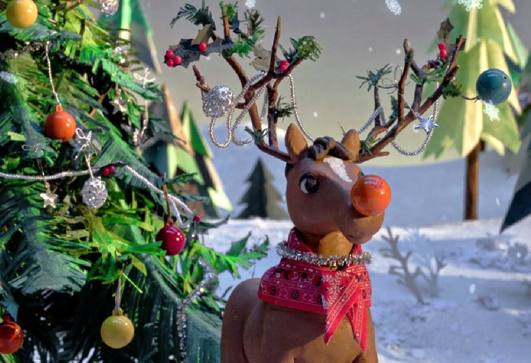 hermes christmas