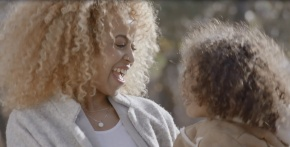 Dove. Love your curls