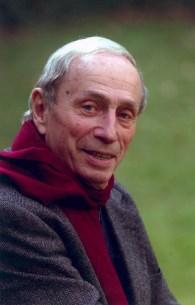 George Balandier