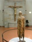 06. Donatello. The Penitent Mary Magdalene. 1425.
