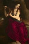 50. Maino. Magdalena penitente. 1615