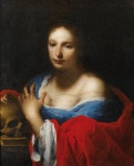 72. Giovanni Martinelli (1600-1659). Mary Magdalene.