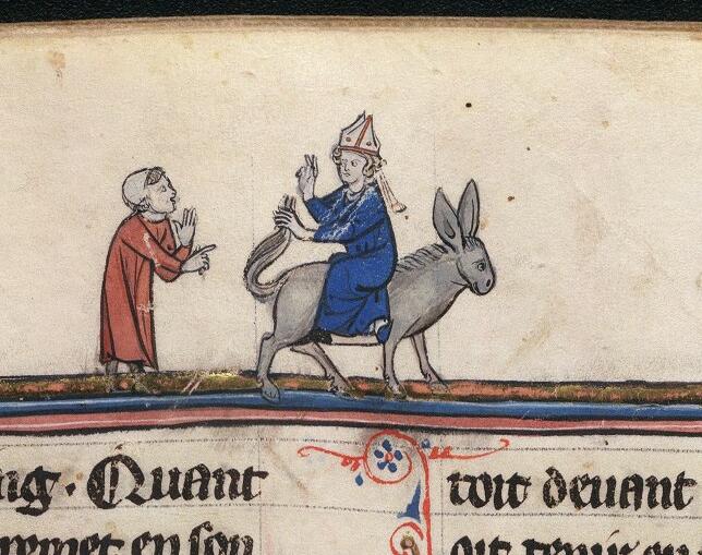 Le livre de Lancelot du Lac. Autres romans arthuriens. Nord de France. 13e siècle.