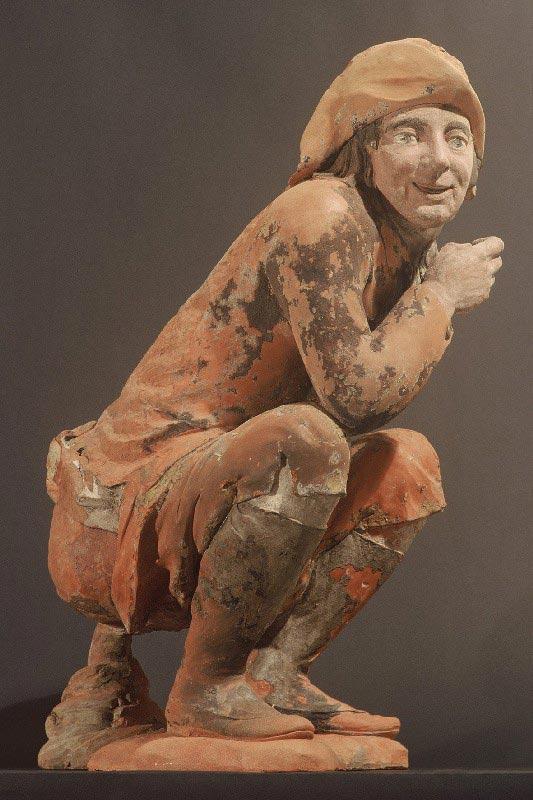 Musée de Flandre. Talvez séc. XVIII.