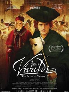 Vivaldi, un prince à venise