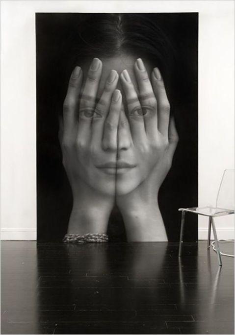 01. Mirror, 2012 - Tigran Tsitoghdzyan - Millenium Series