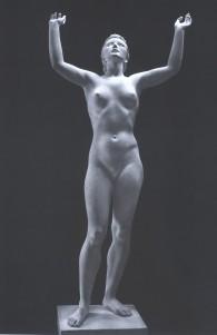 Arno Breker. Eos. 1939.